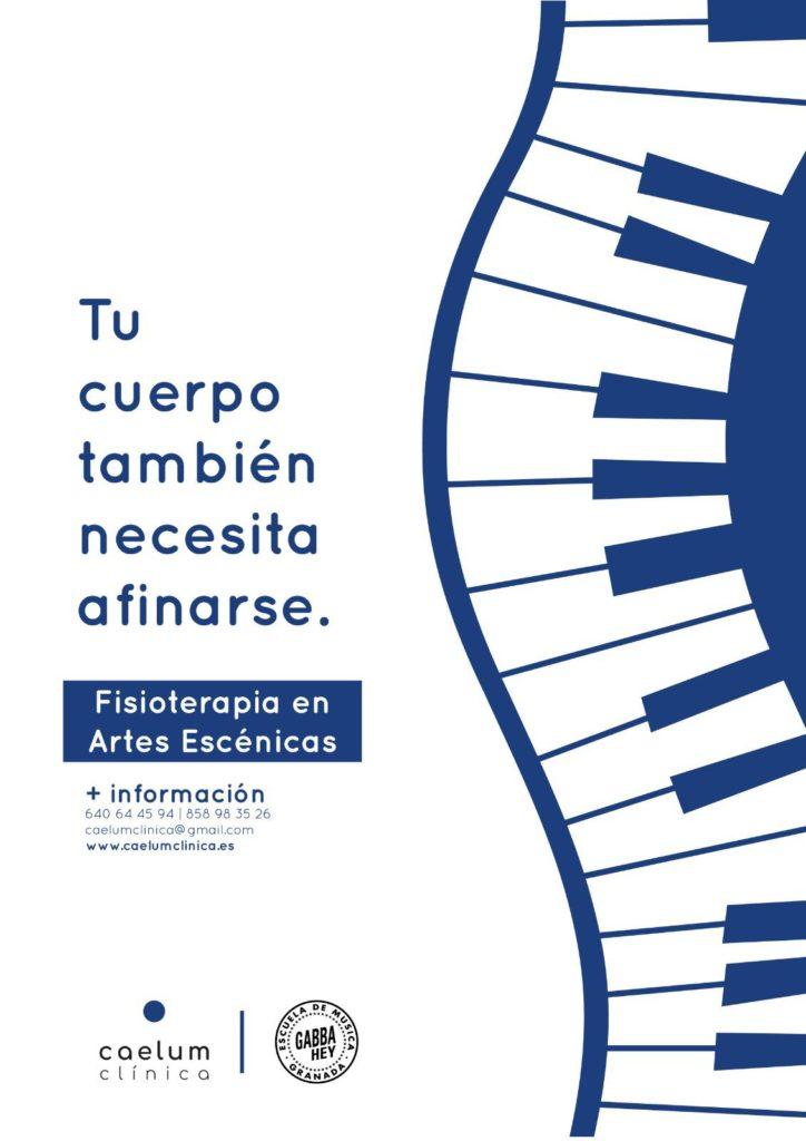 Fisioterapia y música