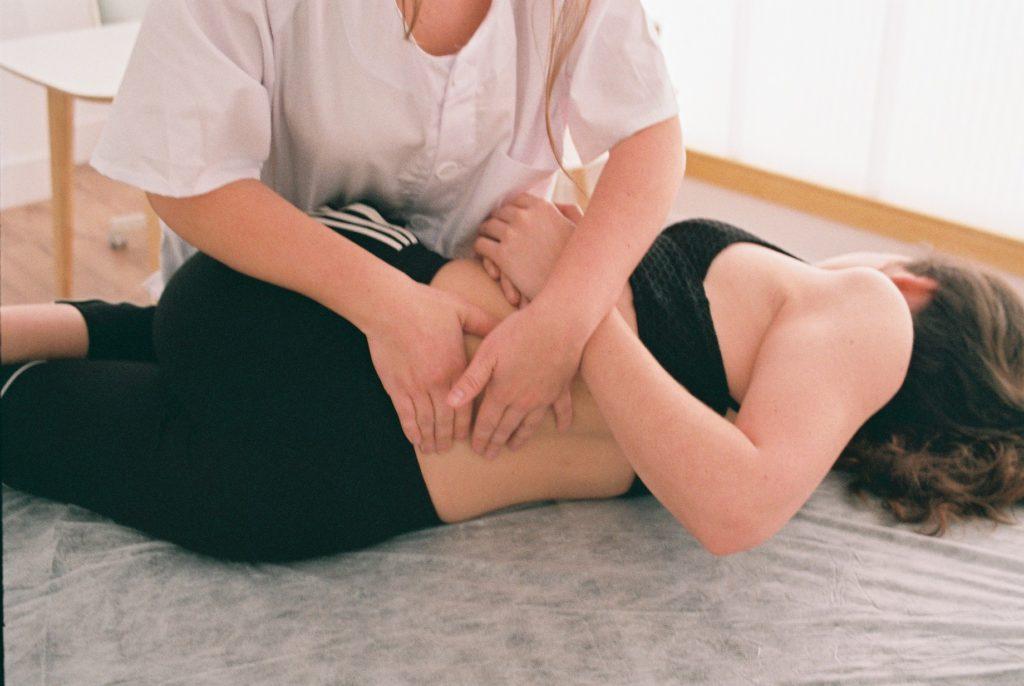 Dolor menstrual fisioterapia